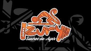 IZURY Llacta  Cumbal (VIDEO OFICIAL 2015)