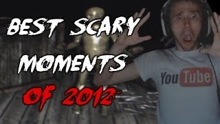 Best Scary Reactions Compilation