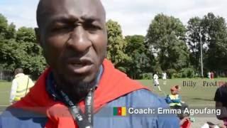 Afrika Cup Bremen 2016