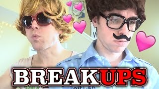 10 THINGS I HATE ABOUT BREAKUPS