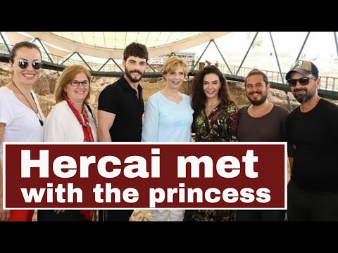 the-cast-of-the-series-hercai-met-the-real-princess