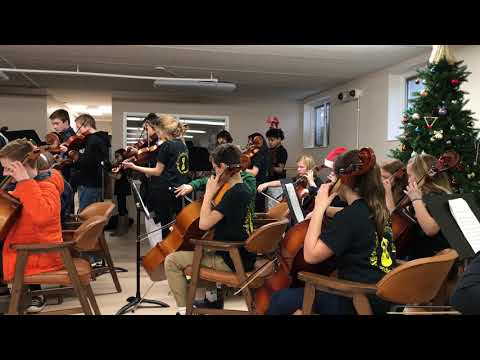 Creekside Orchestra Hearthstone122217