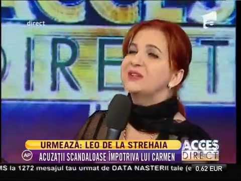 Carmen Șerban -