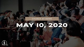 May 10, 2020 | Mother's Day | Crossroads Christian Center, Daly City