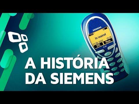 A história da Siemens - TecMundo