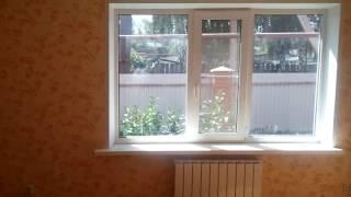 видео Ремонт брусового дома своими руками