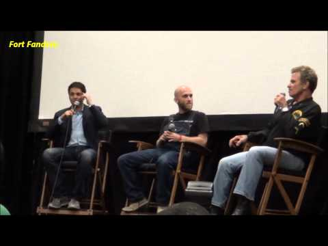Ralph Macchio and Martin Kove Philadelphia Comic Con Panel Part 1