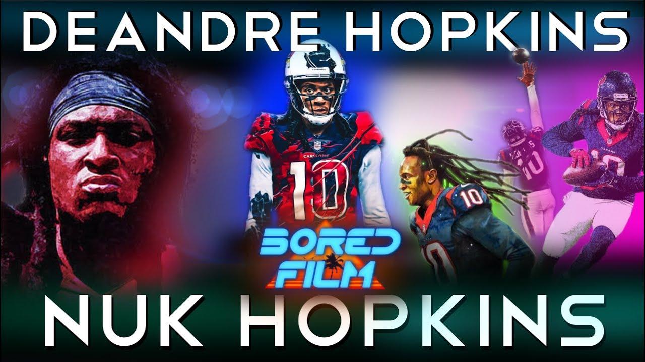 DeAndre Hopkins - Nuk Hopkins (Extended Career Retrospective)
