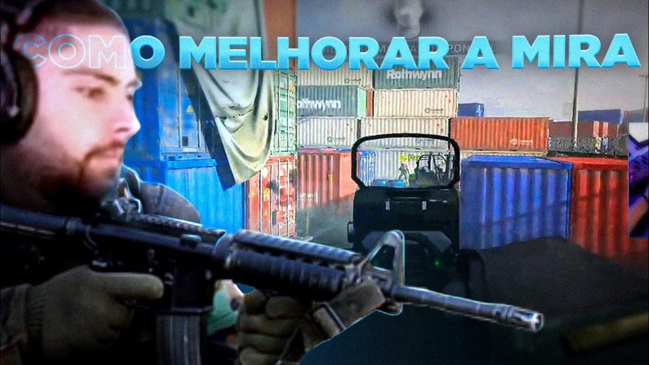Download TONYBOY ENSINANDO COMO MELHORAR A MIRA!