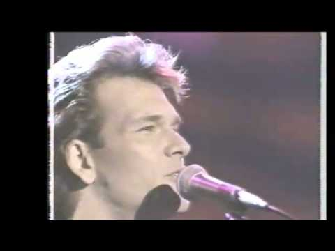 Tribute   1990   Love Hurts   Patrick Swayze