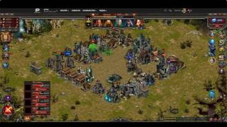 Калькулятор атакующих доминионов для игры Войны престолов