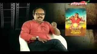 Thiraivimarsanam – Tamilpadam 2.0 and Kadaikutti singam Film Review – Peppers TV