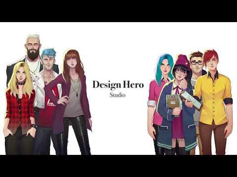 Design Hero Studio