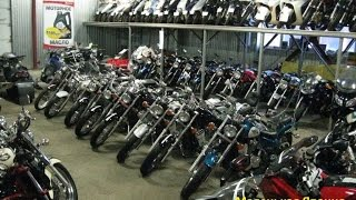 Мотоциклы Склад Маленькая Япония Челябинск(www.smalljp.ru Всегда большой выбор отличных мотоциклов из Японии., 2015-10-30T07:58:35.000Z)