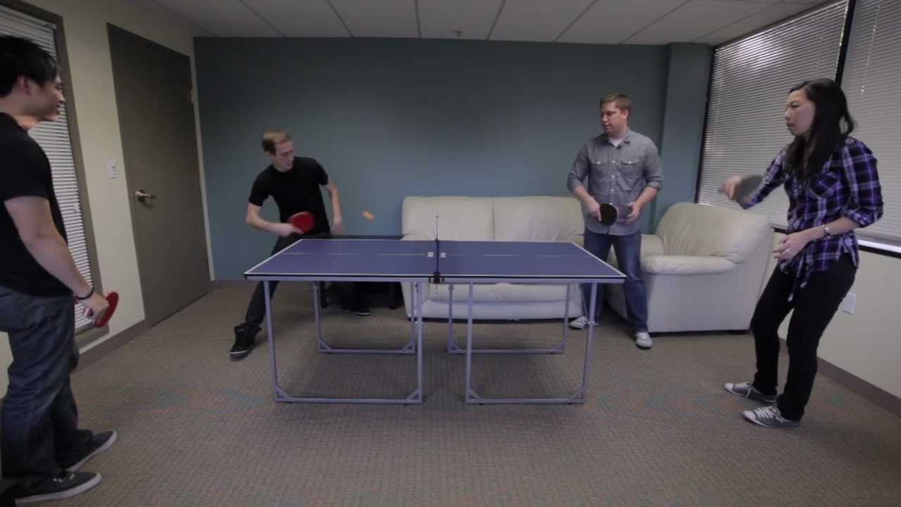 JOOLA Midsize Table   YouTube