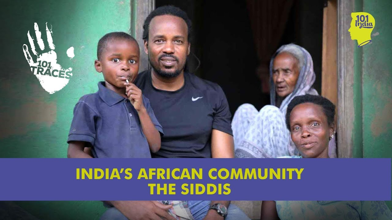 Siddis: In It For The Long Run | Unique Stories from India