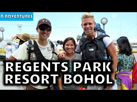 Leaving Bohol, Panglao Regents Park Resort, Philippines S3, Vlog #87