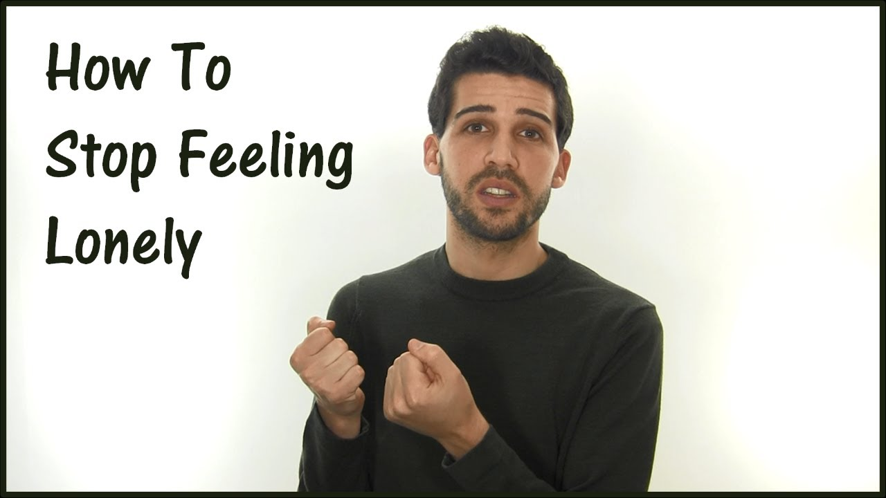How To Stop Feeling Lacking And Worried About Being Single (stop Feeling  Lonely)