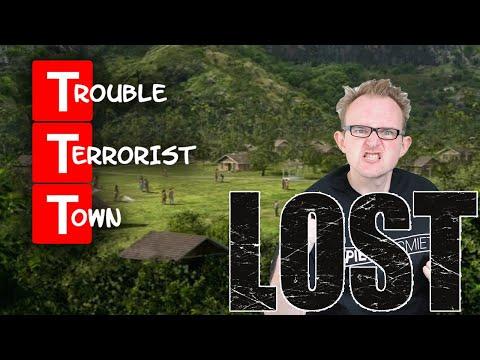 Im Dorf von Lost 🎮 TTT #595