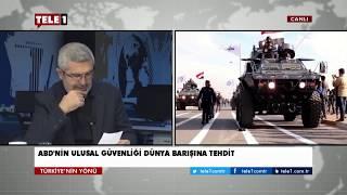 Türkiye'nin Yönü (22 Aralık 2017) | Tele1 TV