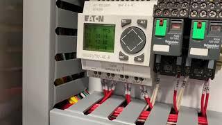 PLC Timer Setting 3