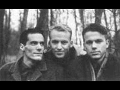 Camouflage - Love is a shield (Maxi) - 1989