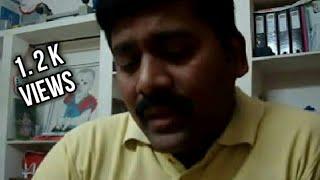 KARAOKE CHIRUNAVVUTO..SANTOSHAM SAGAM BALAM BY Prabhakar.mp4