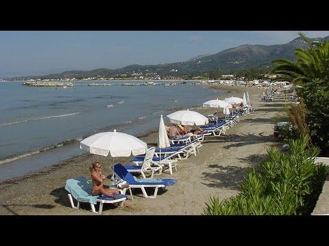 Roda - Corfu, Greece
