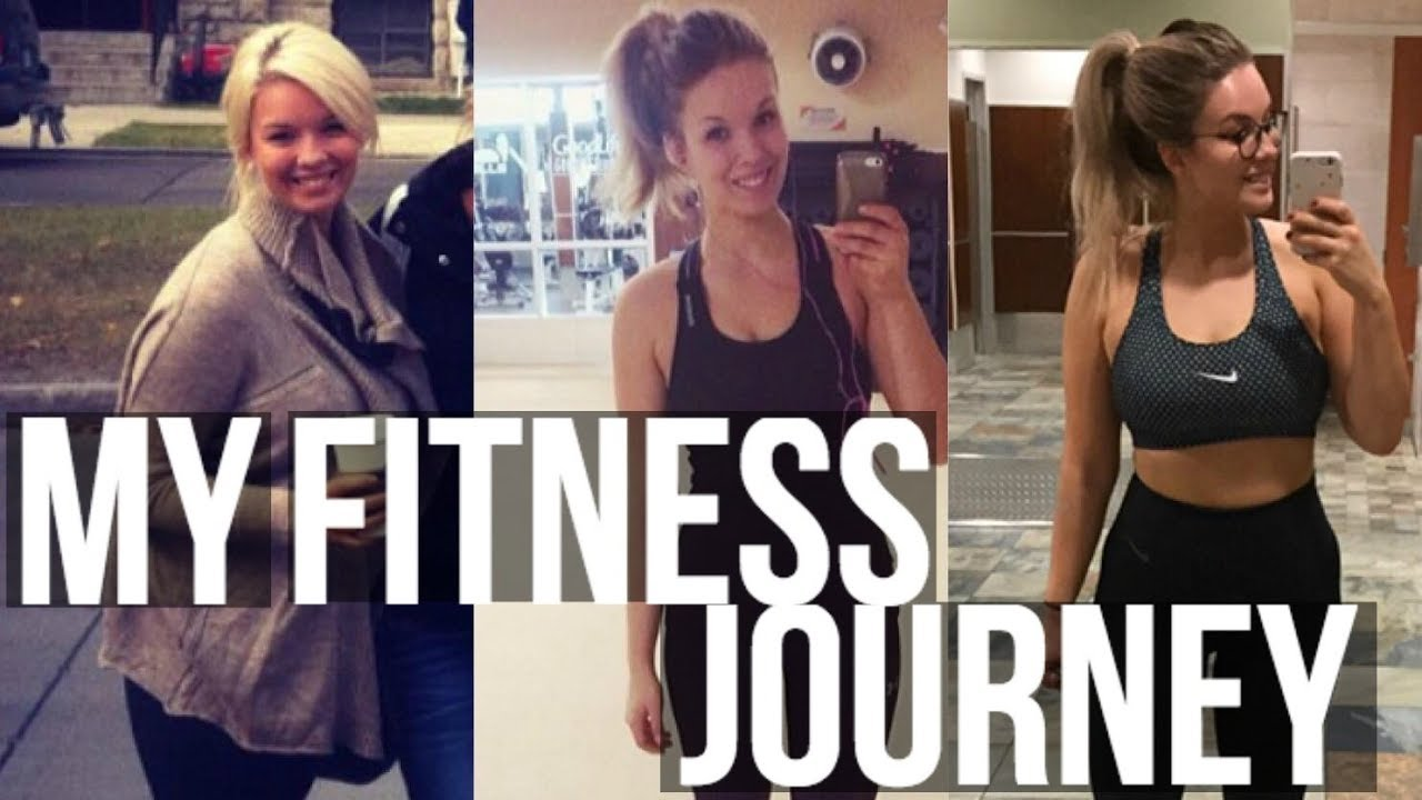 MY HEALTH AND FITNESS JOURNEY image