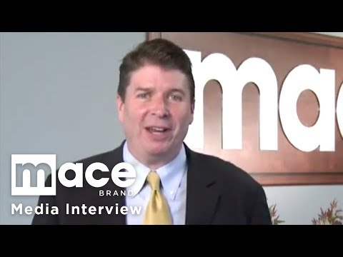 John McCann CEO Mace Brand, WKYC Vignette