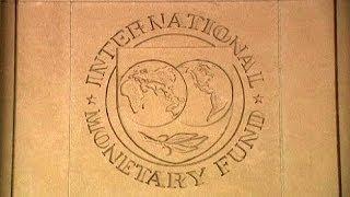 اجتماع الربيع لصندوق النقد الدولي أمام التحديات - economy