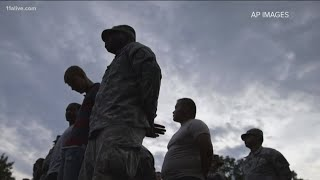 National Guard being deployed to nursing homes with COVID-19 cases