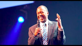 Ben Carson: Pledge Of Allegiance Proves We're A Christian Nation