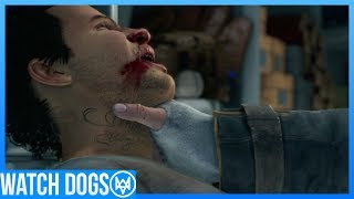 Watch Dogs FIRST MISSION Walkthrough Gameplay! (Watch Dogs Exclusive Gameplay)