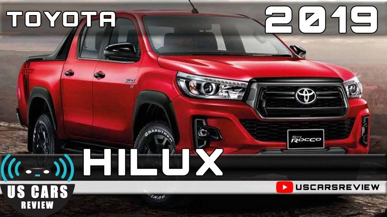 Kekurangan Toyota Hilux 2019 Perbandingan Harga