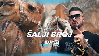 MC STOJAN - SALJI BROJ (OFFICIAL VIDEO)