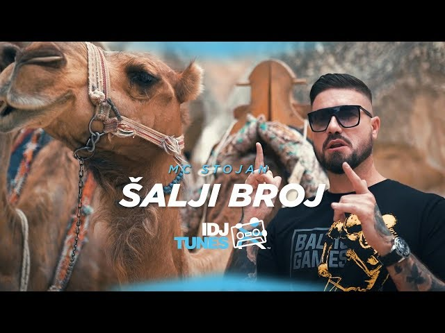 MC STOJAN - SALJI BROJ (OFFICIAL VIDEO)