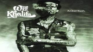 Wiz Khalifa Ft. Curreny Big Sean - Proceed - (Amber Kush) Mixtape