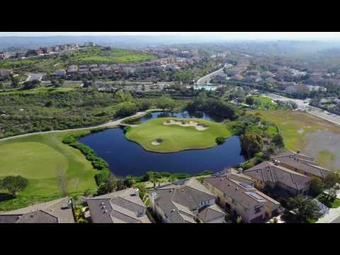 Oceanside, CA - Arrowood Golf Course by Drone | DJI Mavic Pro