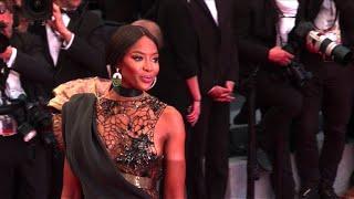 Cannes: pluie de stars sur le tapis rouge de Spike Lee