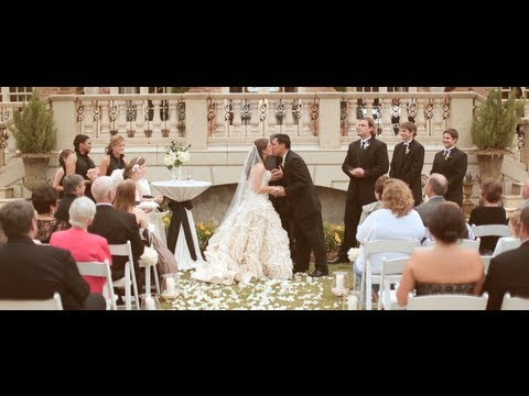 Abby Andrew Fountainview Mansion Wedding Alabama Videographer