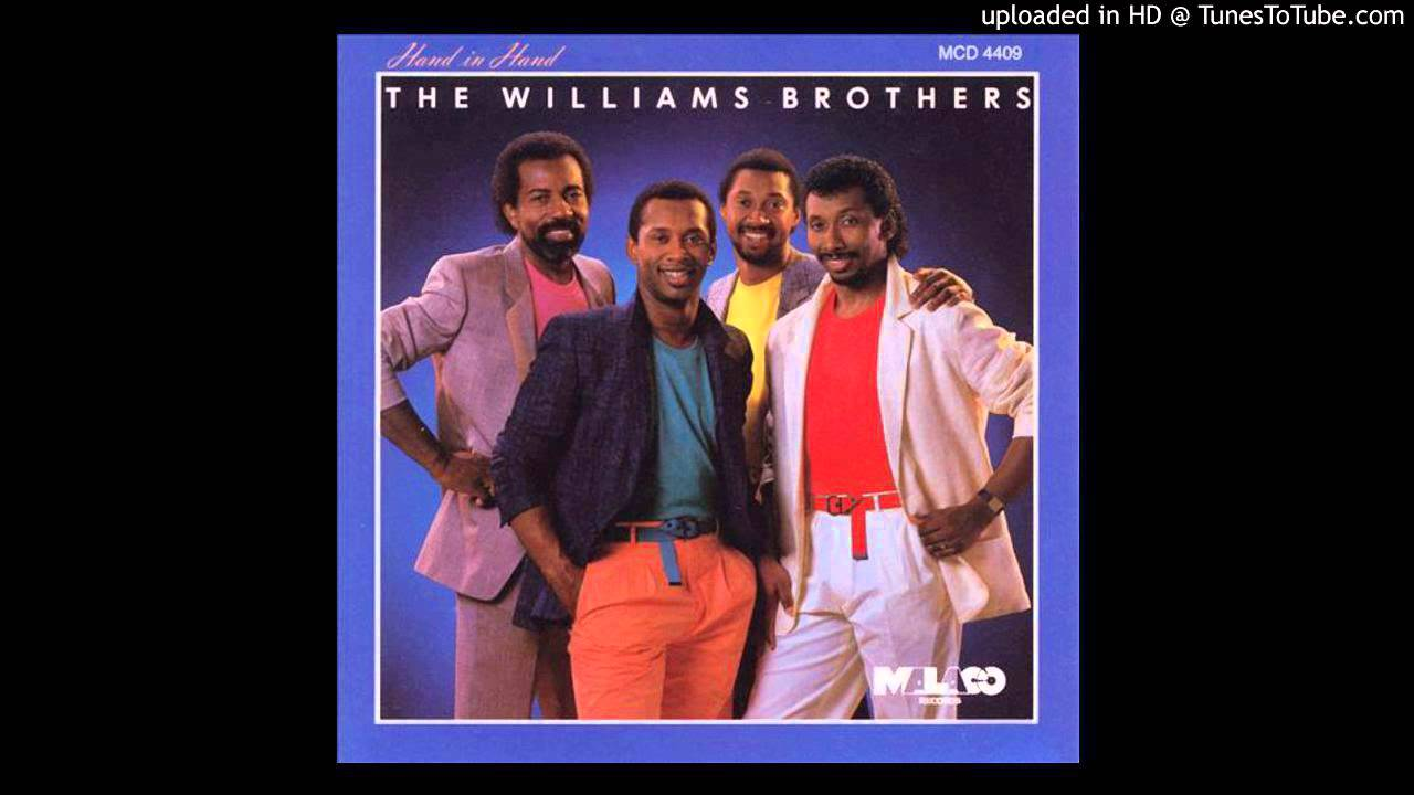 Sweep Around Your Own Front Door The Williams Brothers - YouTube