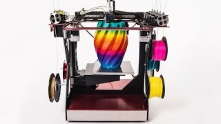 5 Futuristic 3D Printers You MUST SEE!