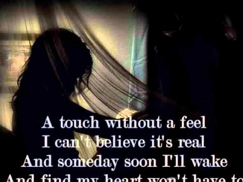 LOST WITHOUT YOUR LOVE- Jessica Folcker (lyrics)