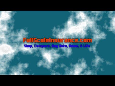 Affordable Auto Insurance Denver | FullScaleInsurance.com