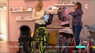 Comment choisir un porte-bébé de randonnée ?