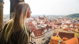 EXPLORING A FAIRYTALE KINGDOM | Prague, Czech Republic