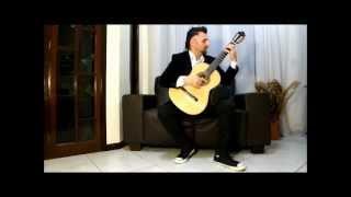 Bach_Suite BWV 1006a (part 1/2)_Prelude (Daniel Mueller)