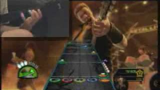 Guitar Hero Metallica The Day That Never Comes 100% FC Expert DLC