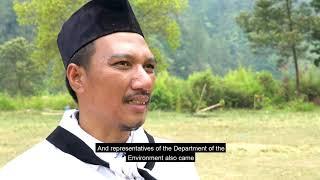 Khuddam Ijtema Indonesia 2019